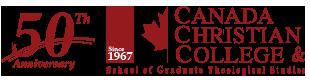 Canada Christian College - Toronto - CA - Education - Study Abroad - International Education Information